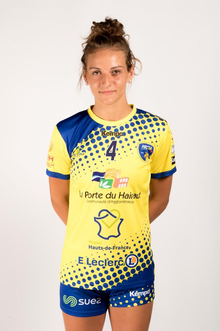 Claire Vautier
