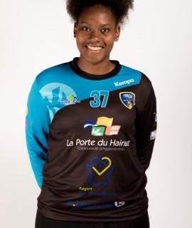 Laetitia Saibou
