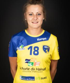 18 – Marion Malina
