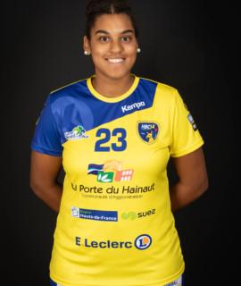 23 – Yasmine Massa