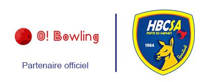 O'Bowling rejoint le HBCSA-PH
