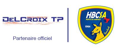Delcroix TP rejoint le HBCSA-PH !
