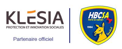 Klésia devient partenaire du HBCSA-PH !