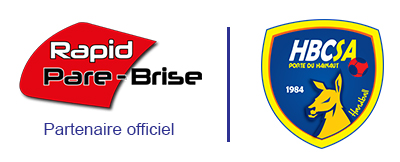 Rapid Pare-Brise rejoint le HBCSA-PH