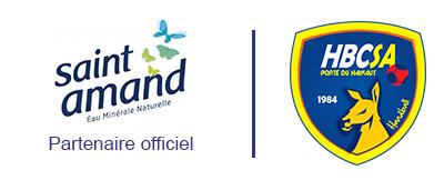 Saint-Amand prolonge l'aventure avec le HBCSA-PH
