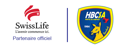 SwissLife rejoint le HBCSA-PH !