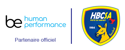 Be Human Performance rejoint le HBCSA-PH !