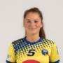 Florine Denays jouera contre les USA avec la Belgique U23 !