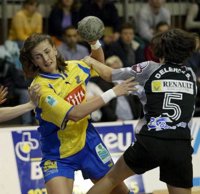 Mélinda Jacques-Szabo entraînera une équipe jeune !