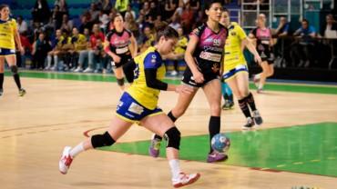 Le Saint-Amand Handball se déplace chez le 3è !