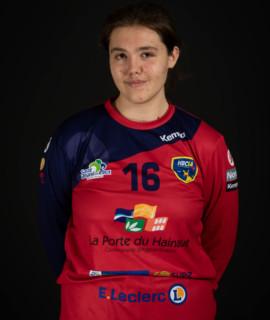 16 – Ilauriane Pierre