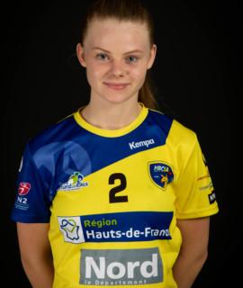 2 – Bérénice Ziemczak