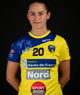 20 – Mélia Allain