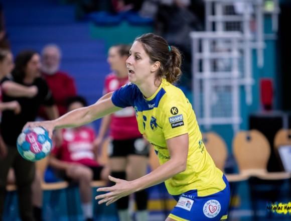 Le Saint-Amand Handball entre en Coupe !