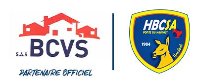 BCVS devient partenaire du Saint-Amand Handball