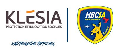 Klésia poursuit l'aventure handball