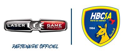 Le Laser Game Evolution de Valenciennes poursuit son partenariat