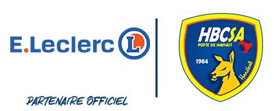 E.Leclerc s'engage pour une troisième année consécutive !