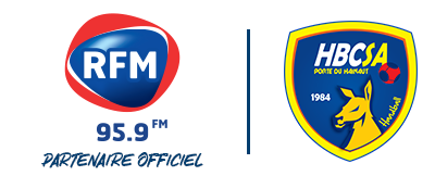 RFM avec le Saint-Amand Handball
