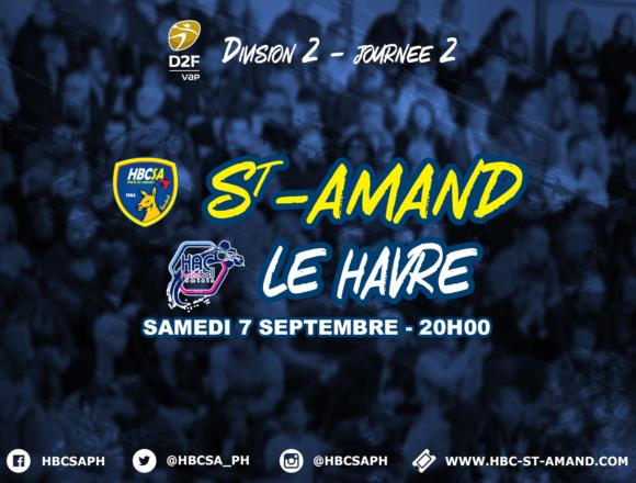 Rétrospective #1 : le match nul au buzzer contre Le Havre