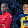 Laura Ingala et Clotilde Buzin rejoignent le CF du SAH !