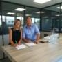 Cinor devient partenaire du Handball Saint-Amand !