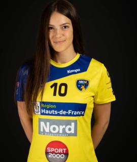 10 – Marija Bozovic